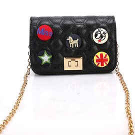 Ericdress Ladylike Football Thread Shoulder Bag