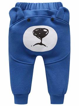 Ericdress Animal-Like Cute Baby Boys Pants