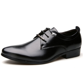 Ericdress Smart Business Men's Oxfords