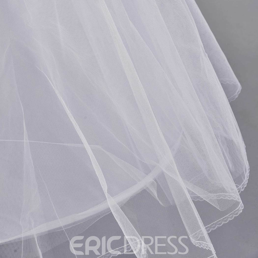 Ericdress Tulle Wedding Petticoat