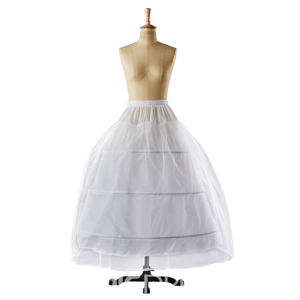 Ericdress Cheap Wedding Petticoat