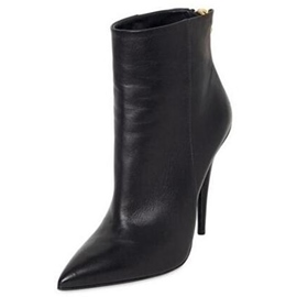 Ericdress Ultra-High Heel Pointed Toe Boots