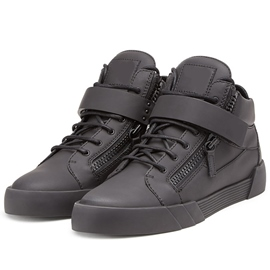 Ericdress Round Toe High-Cut Upper Men's Sneakers