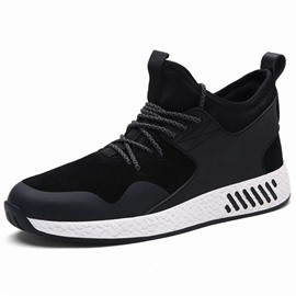 Ericdress Patchwork Men's Athletic Shoes