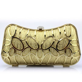 Ericdress Western Hollow Banquet Evening Clutch
