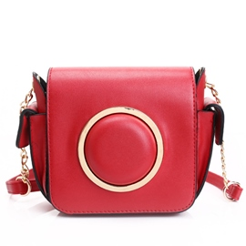 Ericdress Vogue Camera Design Crossbody Bag