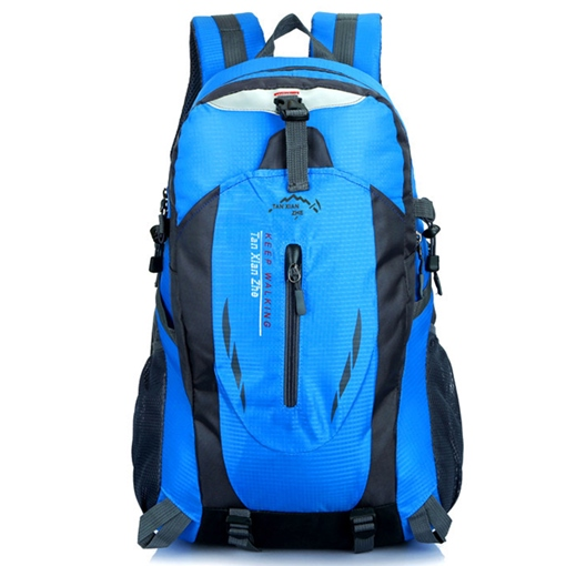 Ericdress Multifunction Oxford Cloth Sport Backpack