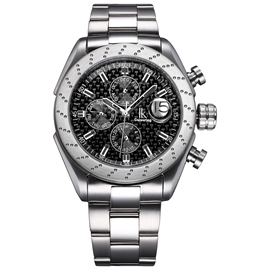 Ericdress Automatic Mechanical Watch for Men