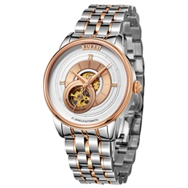 Ericdress Sapphire Surface Men's Mechanical Watch