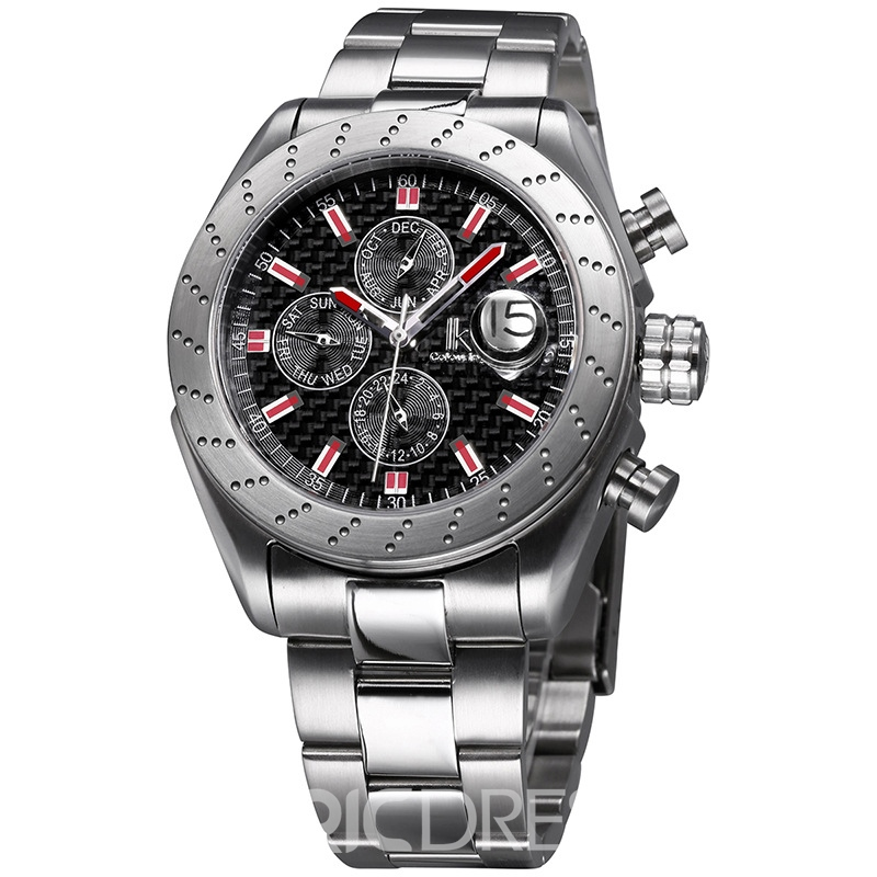 Ericdress JYY Automatic Mechanical Watch for Men