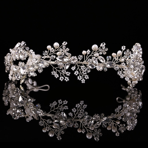 Ericdress Hairband E-PlatingHair Accessories