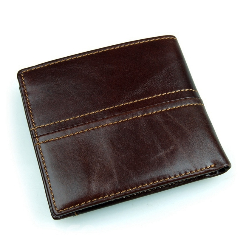 Ericdress European Standard Wallet Leather Wallets