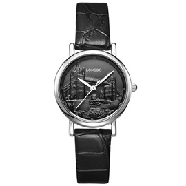 Ericdress High End Waterproof Men's Watch