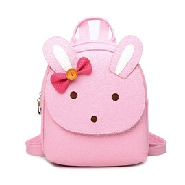 Ericdress Vogue Bowknot Mouse Backpack