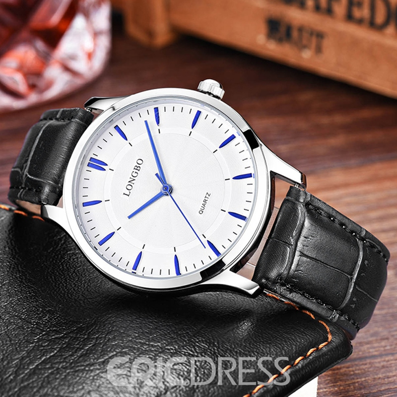 Ericdress Exquisite Business Men's Watch
