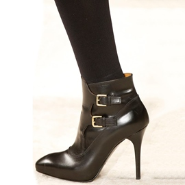 Ericdress Graceful Point Toe High Heel Boots