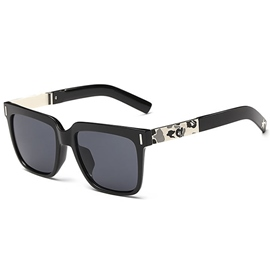 Ericdress New Style Ape's Head Frame Unti UV Sunglasses