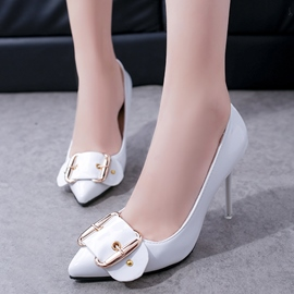 Ericdress Charming Princess Point Toe Pumps