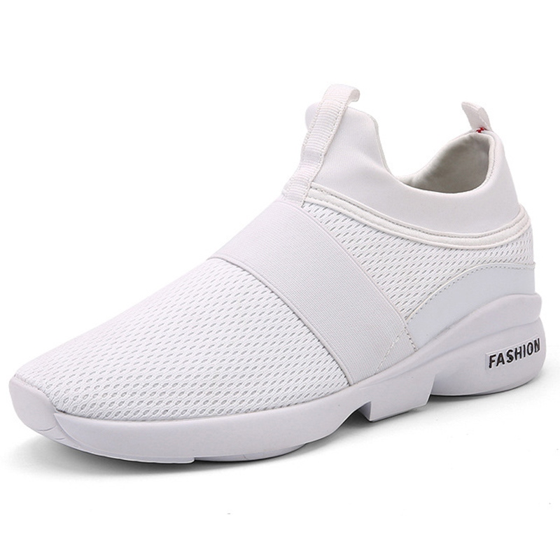 Ericdress Mesh Slip on Men's Athletic Shoes