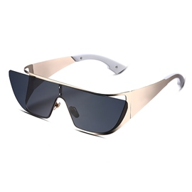 Ericdress HD Grey TAC Lenses Polarized Sunglasses