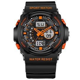 Ericdress Multifunctional Sport Watch for Men