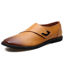 Ericdress Business Brush Off Men's Casual Shoes