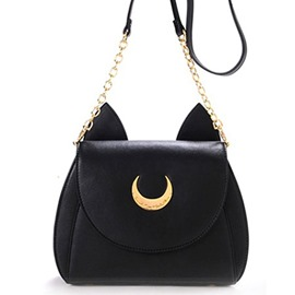 Ericdress Round Cat Shape Crossbody Bag