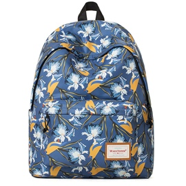 Ericdress Casual Original Print Travel Backpack