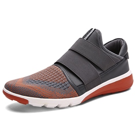 Ericdress New Mesh Patchwork Men's Sneakers