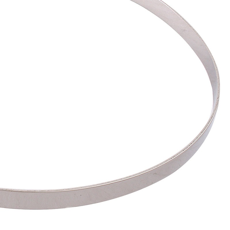 Ericdress High Quality Alloy Circle Design Collar Necklace