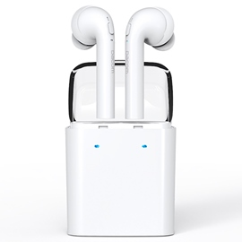 Ericdress DACOM TWS Bluetooth Wireless Earbud Headsets with Mic for Apple/Android Phones