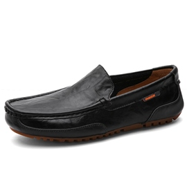 Ericdress Fashionable Slip on Men's Moccasin Gommino
