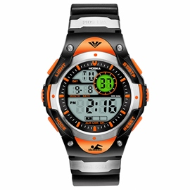 Ericdress Electronic Waterproof Men's Sport Watch
