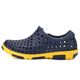 Ericdress Cut Out Round Toe Crocs Shoes