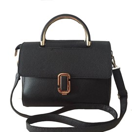 Ericdress Simple Style Cross Section Women Handbag