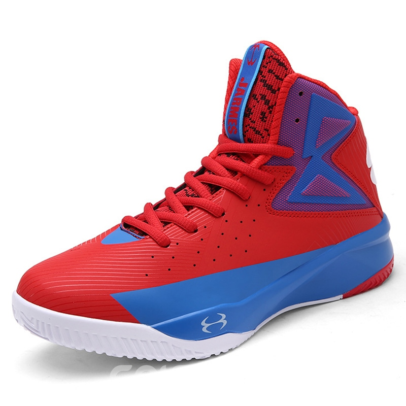EEricdress Fashion Contrast Color Mens Athletic Shoes