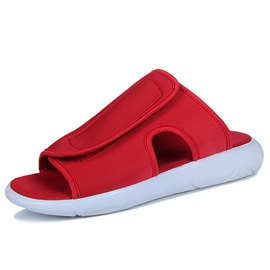 Ericdress Canvas Open Toe Beach Slippers