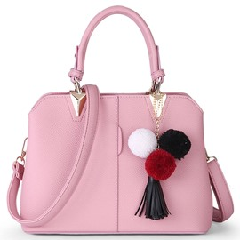 Ericdress Trendy Thread Tassel Decorated Handbag