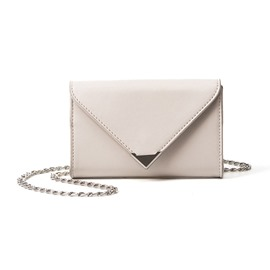 Ericdress Metropolitan Pure Color Messenger Shoulder Bag