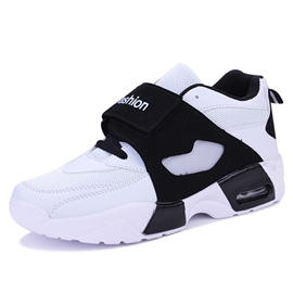 Ericdress Korean Color Block Men's Sneakers