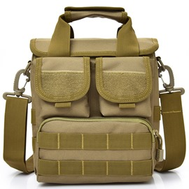 Ericdress Unisex Outdoor Tactical Men's Handbag