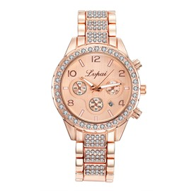 Ericdress High Quality Rhinestone Women's Watch