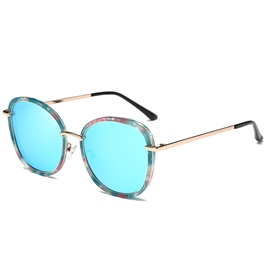 Ericdress Chic Polarized Sunglasses