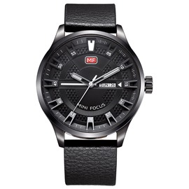 Ericdress Hot 3ATM Waterproof Men's Watch