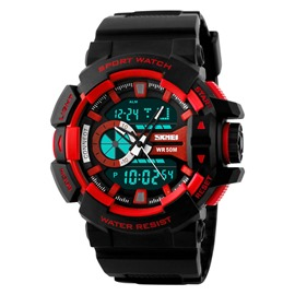 Ericdress Ourdoor Luminous Students' Sport Watch
