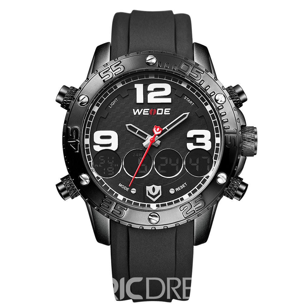 Ericdress Leisure Quartz Men's Watch