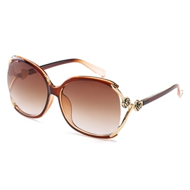 Ericdress Women's High Quality PC Sunglass