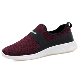 Ericdress Cozy Mesh Patchwork Men's Athletic Shoes