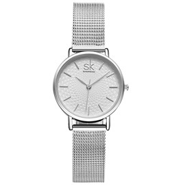 Ericdress 3ATM Waterproof Elegant Watch for Women