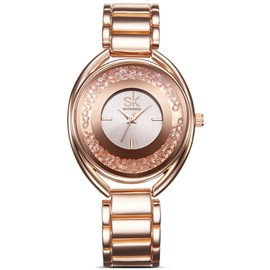 Ericdress High End Waterproof Quartz Women's Watch